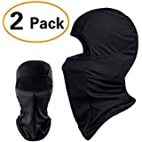 Balaclava - Windproof Mask Adjustable Face Head Warmer for Skiing Cycling Motorcycle Outdoor Sports