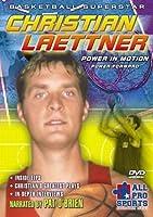 Christian Laettner: Power in Motion [DVD] [Import]