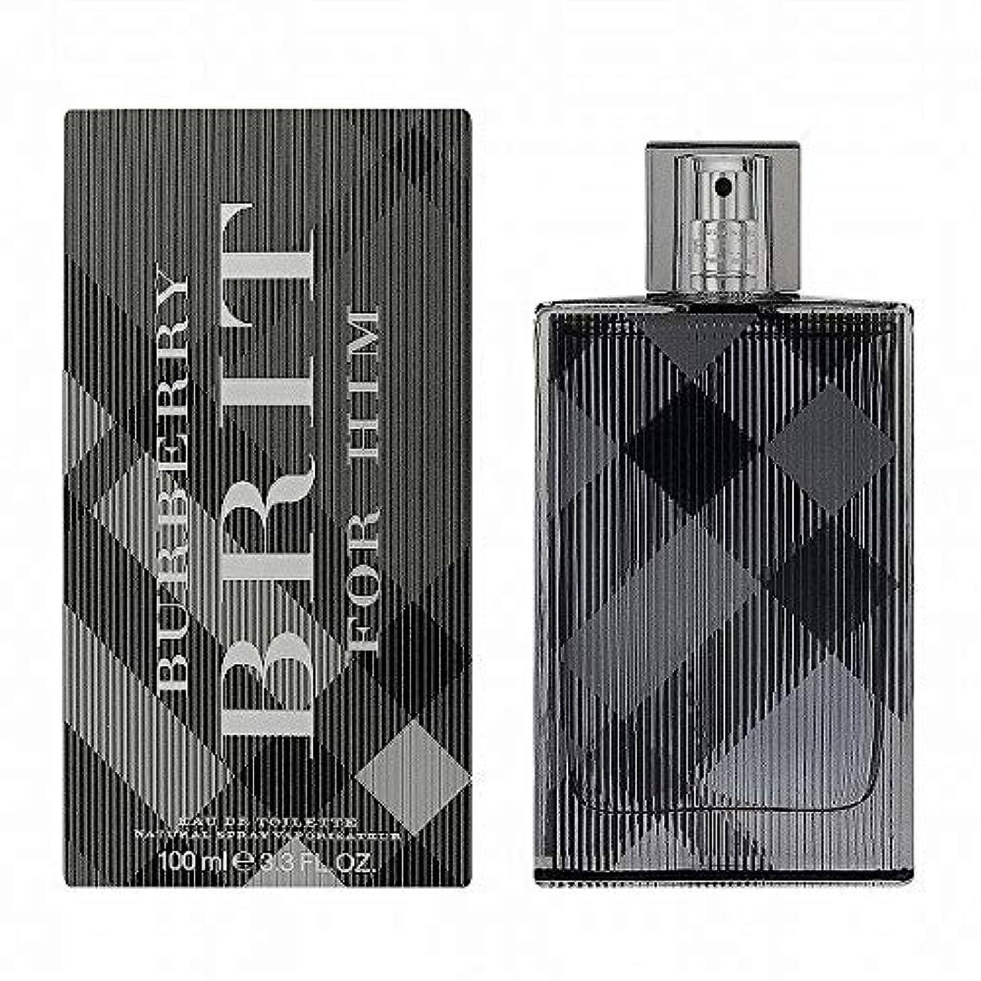 クリープ気がついて安らぎバーバリー BURBERRY 香水 BU-BRITFORMENETSP-100 ブリット フォーヒム オードトワレ 100ml【メンズ】 [並行輸入品]