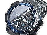 CASIO [カシオ] G-SHOCK [ジー・ショック] スカイコックピット ソーラー 電波時計 腕時計 GW-A1100FC-1A メンズ 『並行輸入品』