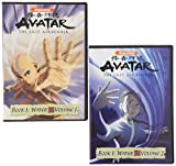 Book 1: Water 1&2 [DVD] [Import]