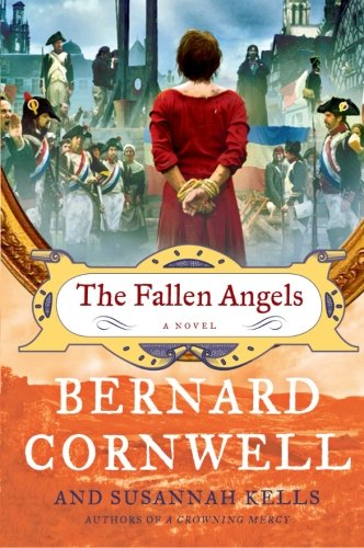 Download The Fallen Angels: A Novel 0061725455