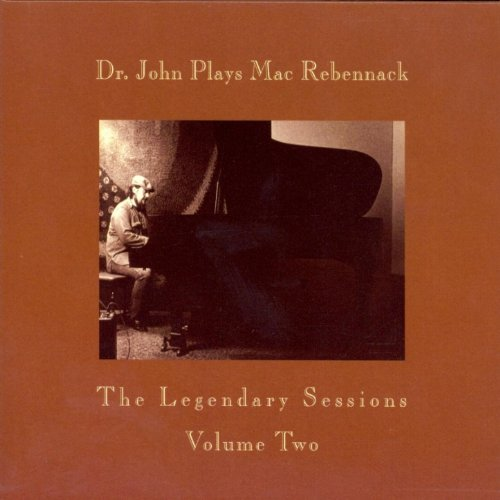 Dr. John Plays Mac Rebennack T...