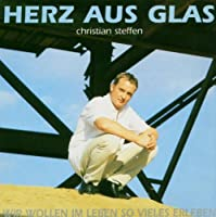 Herz aus Glas [Single-CD]