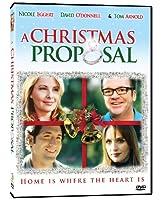Christmas Proposal [DVD] [Import]