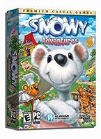Snowy Adventures (輸入版)