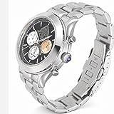 FF15 時計 ノクティス タバティス サイン 機械式腕時計「Caelum」クロノグラフ Black ファイナルファンタジー