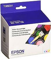 Epson Inkjet Cartridge Color T009201 [並行輸入品]