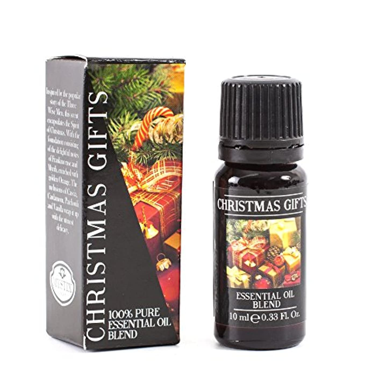 降伏耳姿勢Mystix London | Christmas Gifts Essential Oil Blend - 10ml - 100% Pure