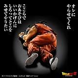 ドラゴンボール ヤムチャ フィギュア DRAGON BALL Z HG Yamcha figure Japan Limited BANDAI 2015 [並行輸入品]