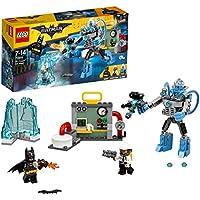 レゴ(LEGO) バットマンムービー ミスター?フリーズのアイス?アタック 70901
