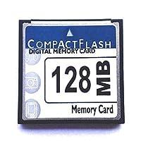 128MB sandiskk CF (コンパクトフラッシュ)カードsdcfb-128またはsdcfj-128( Cav )コンパクトフラッシュメモリカード