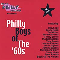 Philly Boys of the 60s
