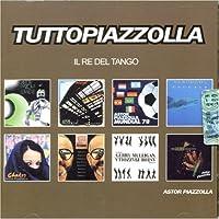 Tutto Piazzolla-Il Re Del Tango