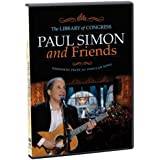 Paul Simon & Friends: Library of Congress Gershwin