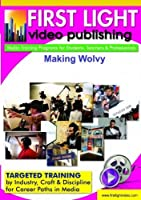 Making Wolvy [DVD] [Import]