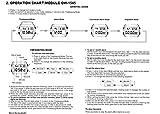 BASIC FIRST TYPE DW-5600E-1V メンズ (海外モデル) Gショック画像⑤