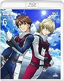 バディ・コンプレックス 6[Blu-ray/ブルーレイ]