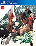 【PS4】GUILTY GEAR Xrd REV 2