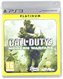 Call of Duty4: Modern Warfare (PS3) (輸入版)
