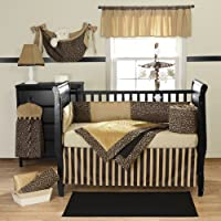 Charlotte 3-Piece Crib Bedding Set by Bananafish by Rosenberry Rooms