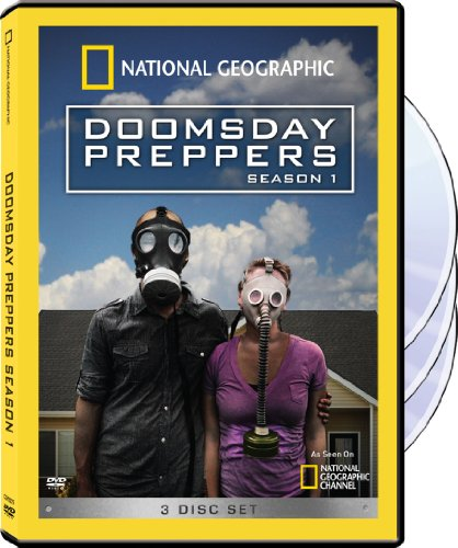 Doomsday Preppers: Season 1 [DVD] [Import]