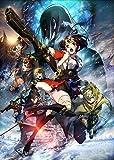 甲鉄城のカバネリ 海門決戦(完全生産限定版)[Blu-ray/ブルーレイ]