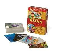 WorldWise Asia Card Game [並行輸入品]