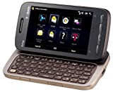 HTC Touch Pro2 T7373 Unlocked Phone with Wifi, GPS and WVGA Display--US Version with Warranty (Brown) [並行輸入品]