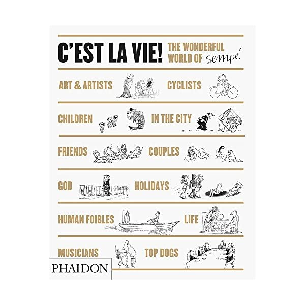 Cest la Vie!: The Wonder...の商品画像