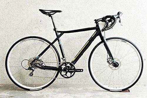 P)GT(ジーティー) GRADE ALLOY(グレード アロイ) ロードバイク 2015年 53サイズ