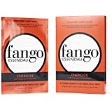 ボルゲーゼ Fango Essenziali Energize Treatment Sheet Masks 4x25ml/0.83oz並行輸入品