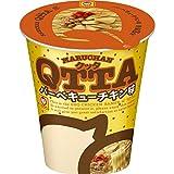 マルちゃん MARUHAN QTTA バーベキューチキン味 84g×12個