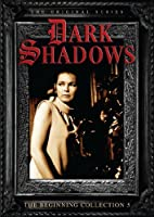 Dark Shadows: the Beginning Collection 5 [DVD] [Import]