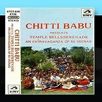 Temple Bells / Serenade - By Chitti Babu by Chittibabu