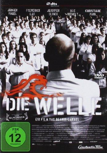 Die Welle [DVD]