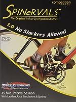 Spinervals 1.0 No Slackers DVD