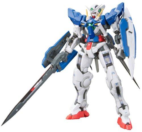 RG 1/144 GN-001 ガンダムエクシア (機動戦士ガンダム00)