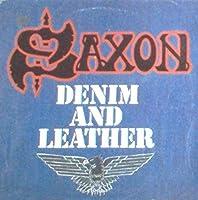 Denim and leather (1981) / Vinyl record [Vinyl-LP]