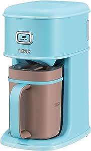 サーモス アイスコーヒーメーカー 0.66L ミントブルー ECI-660 MBL