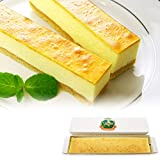 北国からの贈り物 チーズ工房 濃厚 ベイクドチーズケーキ ロング 北海道 スイーツ 業務用 1本