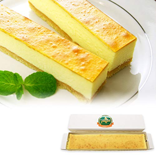 チーズ工房 濃厚 ベイクドチーズケーキ ロング 北海道 スイーツ 業務用 1本 北国からの贈り物