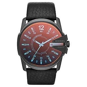 DIESEL ディーゼル MASTER CHIEF マスターチーフ 【国内正規品】 腕時計 DZ1657