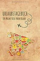 Urlaubstagebuch Bilbao: Reisetagebuch Bilbao Logbuch fuer 40 Reisetage fuer Reiseerinnerungen der schoensten Sehenswuerdigkeiten und Erlebnisse, Packliste, Reisechallenge,Kontakte,Journal, Geschenk Notizbuch, Abschiedsgeschenk