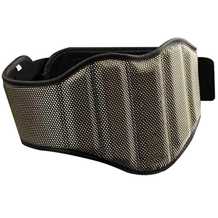 黒板本部滑りやすいスクワットハードリフティングウエスト補正ベルト、腹部強さに適したフィットネストレーニングベルト、調節可能なベルトと男性と女性のための腰のサポートは、プロテクターを引いて (Color : S(71))
