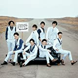 Happiness♪SOLIDEMOのCDジャケット