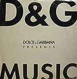 DOLCE&GABBANA Music (1996) / Vinyl Maxi Single [Vinyl 12'']