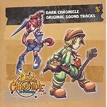 ダーククロニクル オリジナル・サウンド・トラックス