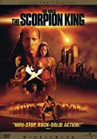 Scorpion King / [DVD] [Import]