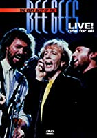 The Very Best of the Bee Gees: Live! One For All